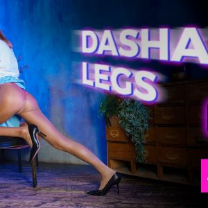 Dasha's Glossy Pantyhose - Adobe Lightroom #132 (2)