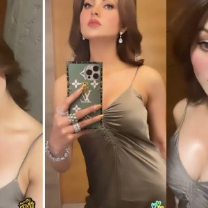 Urvashi Rautela Latest Hot and Sexy Cleavage Showing Selfies Looks Sizzling and Glamorous