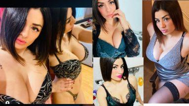Hot  Sexy Insta _ Model _ Selfie _ Video