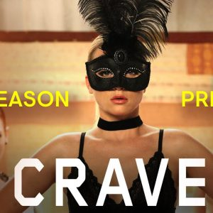 Crave | New Season Premiere | Tonight 10e | Playboy TV