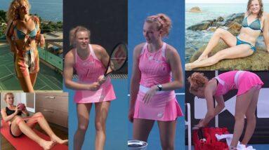 Katerina Siniakova - Pretty In Pink