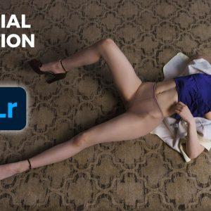 Sirena Milano Sheer Tights Session Adobe Bridge- Pantyhose Legs Art Photography