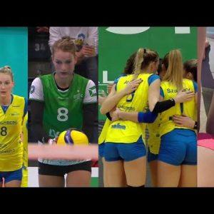 Lina Alsmeier - Beautiful German Volleyball Newcomer