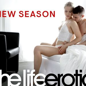 The Life Erotic | New Season Premiere | Tonight 10E | Playboy TV
