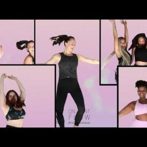 Los Angeles Live Flow Sweat Launch Event Recap| Victoria's Secret