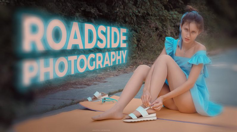 Fashion Photography Backstage PRO-KOLGOTKI 2021-08(2) by Anatoly Borodin
